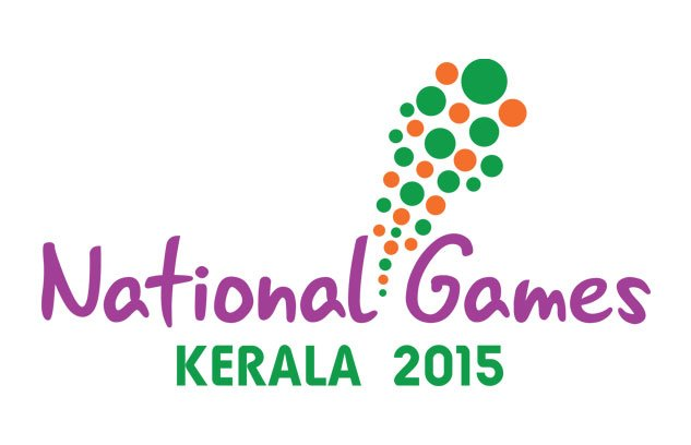 National Games 2015